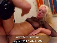 Melissa Lauren tele-sexo 09117 7878 0065
