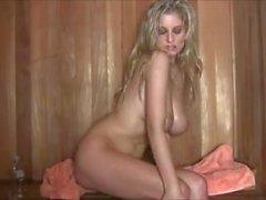 Jenny McClain - Sauna
