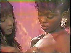 Domonique Simone Black Streets (1994)