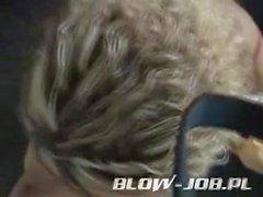NZN - Blowjob - Adriana [cute girl] - 013