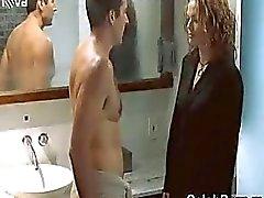Dina de Meyer compilation cenas de nudez