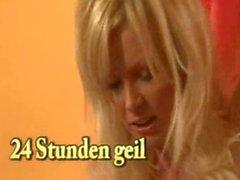 German 24 stunden vivian schmitt blond big tit