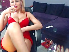 Best blonde mature cam chat 1