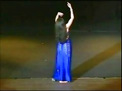Dina Dancer Egyptian Arabic 2