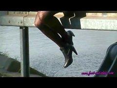 Anna Boots 2