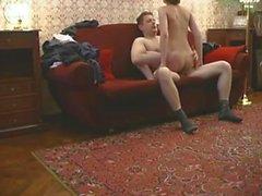 Russian home sex videos