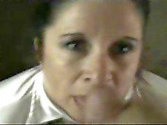 Mijn slikken slet vrouw Kendra !