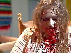 Lezzin nel corso del della I10 zombie apocolypse