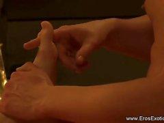Erotik Masaj Aşıklar Eğitimi