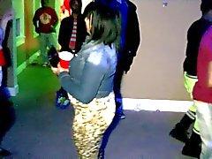House Party! - Rebone Jiggly Booty Twerk in - JRay513