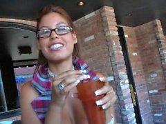 Bridgette B. minulla ( Café Pt.1 )