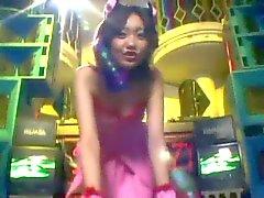 Tokyo Mew Mew Ichigo Ocensurerade Hentai Cosplay
