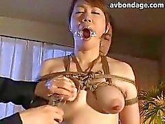 japanilainen orja Maaorjuus ja orjan ylivalta femdom