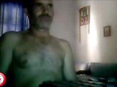 Arabes jugando und la cam
