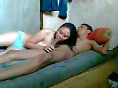 Indonesialainen Couple Sex On esitys - Mms-