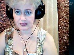 Ruskaya mature marina zamujnaya Annita from 1fuckdatecom