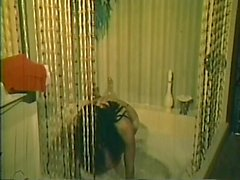 vintage softcore masturbation and lesbian action