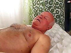 Grandpa internal loads d' tasting