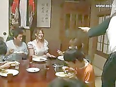 [ Momoka Nishina ] Fuc Adım - Anne J - götürdü ...