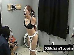Vivaz Chica Bdsm El sexo