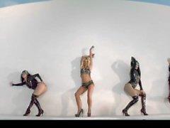 Britney Spears - Chienne de travail