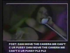 Dani O Neal early babestation masturbation