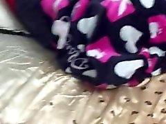 Pajas mientras mi amigo duerme