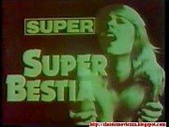 Супер В быстрых Бестия (1978 ) - итальянский в классических