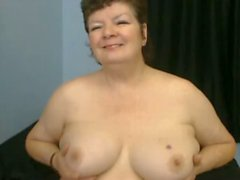 Olgun BBW Webcam MILF
