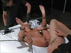 BDSM köle Hailey