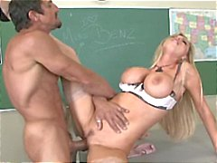 Super Hot MILF Nikki Benz 2