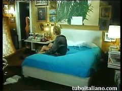 Porno Anni 90, Rocco e Selen Italy