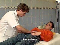 Docteur dick scène 1