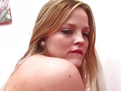 PORN BATTLES #02 - Alexis Texas Vs. Anikka Albrite