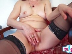 Hot secretary dirty anal