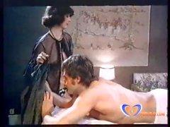 Bites En Chaleur aka Cocktail Porno (1976) French Vintage Porn Movie