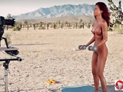 Naked Fitness with Tabitha Stevens HD