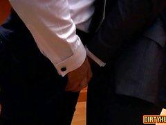 Muscle Homosexuell Fetisch und abspritzen