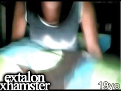 Lackluster Webcam Video Compilation