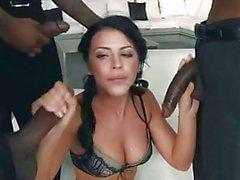 Porn Chippy Adriana Chechik Gangbang