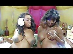 Lesbian Lactation - scene 2
