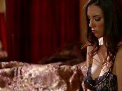 Cassidy Klein Sucks Jelena Jensen's Pussy