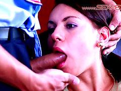 Gigi Alaracon Mexican Boss Hypnotized For Oral-Stimulation HD Porn Clips