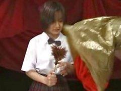 Japon YUMUŞAK BDSM vol.1 .