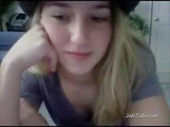 Amatör Teen Webcam Videoları