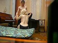 Mother-son relationship gets to the point where they want to caress each other`s bodies