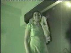 Maid De Seri Lanka Fodendo