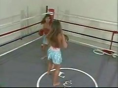 LL-160 topless boxing