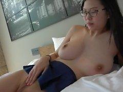 Big tits MILF japanese 18 year olds onee-san ^^!