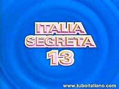 Italia Amatoriale Italian Pari